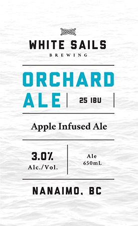 Orchard Ale