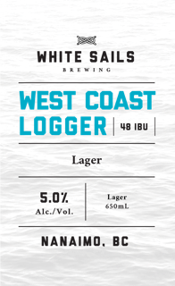 West Coast Logger